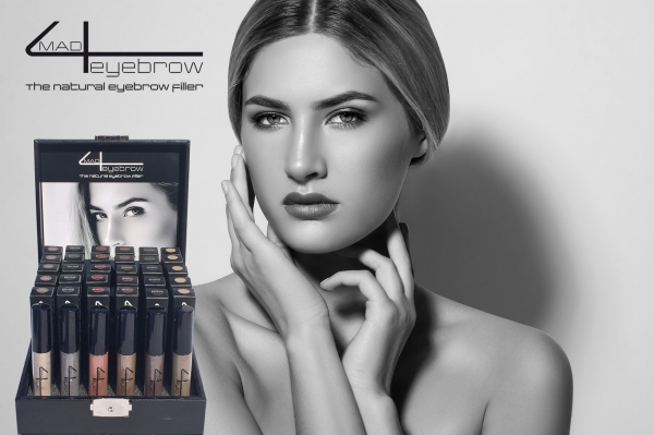 Caseta display 30 - Produse de makeup